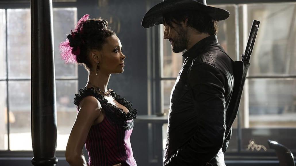 Westworld - kiedy robot czuje się człowiekiem [RECENZJA pierwszego sezonu]