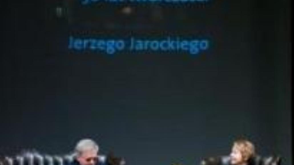 Jarocki Jerzy we Współczesnym