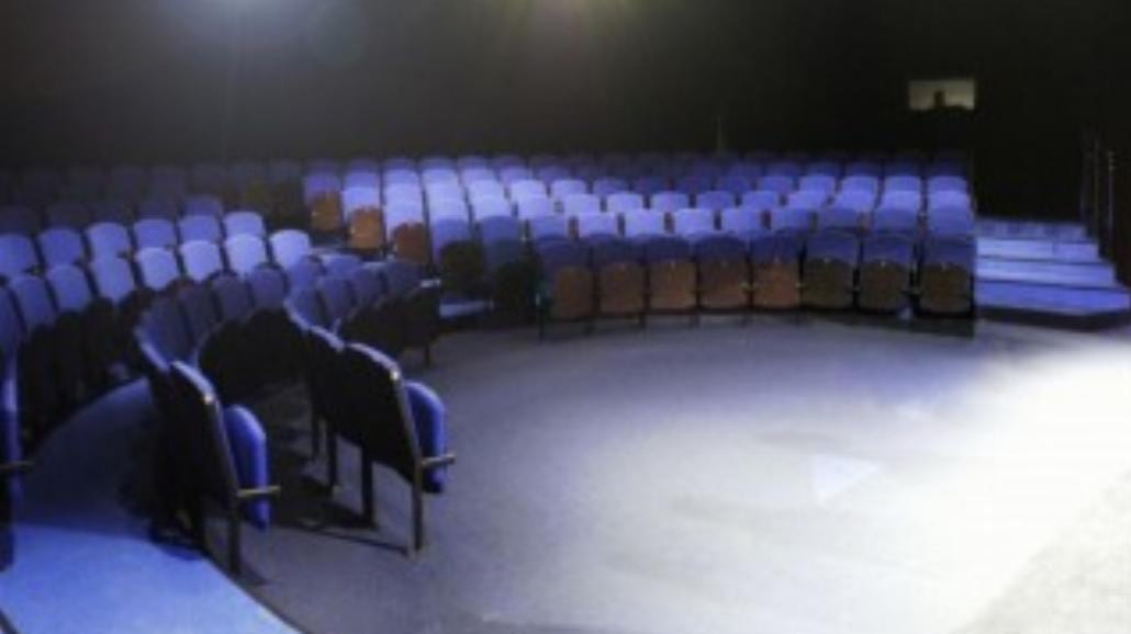Casting w Teatrze Groteska