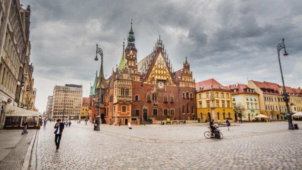 20 rzeczy, które wku... we Wrocławiu [WIDEO]