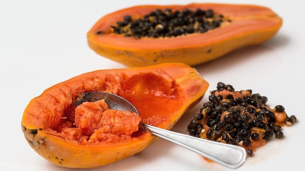 Cudowny owoc z niezwykłymi własciwościami - oto papaja!