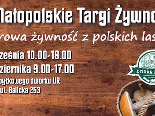 """Nadchodzą IV Małopolskie Targi Żywności """"Zasmakuj z UR"""" - Kraków, Uniwersytet Rolniczy w Krakowie"""