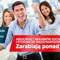 Absolwenci Collegium Civitas zarabiają najlepiej! - Warszawa studia, praca po studiach, gdzie studiować