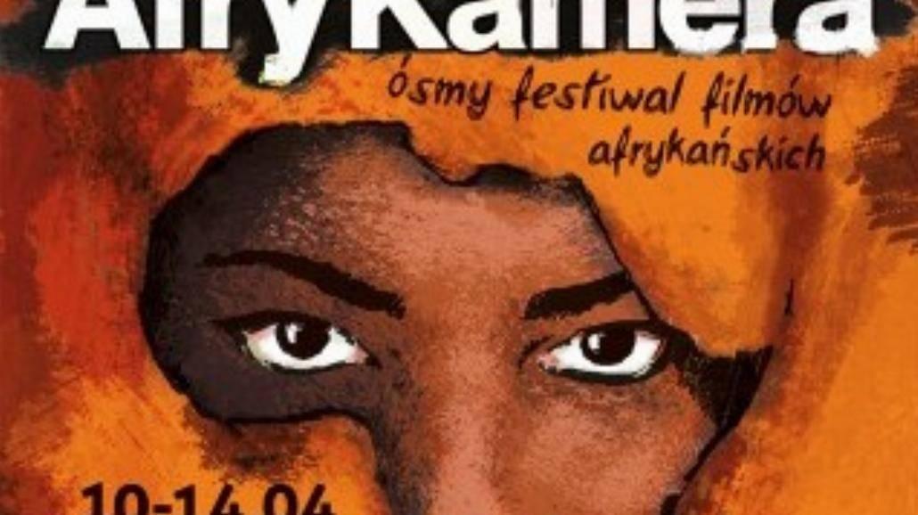 Afrykańskie kino w DCF-ie w kwietniu