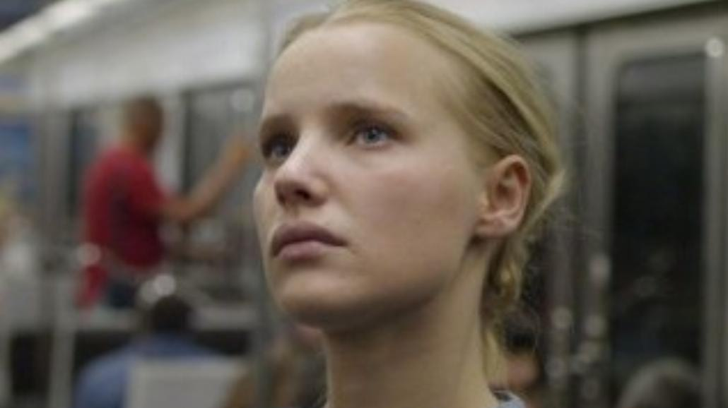 """Joanna Kulig: """"Moja bohaterka lubi sex"""""""