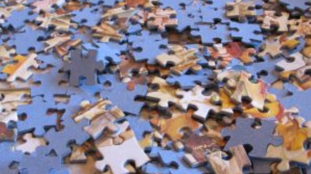 Puzzle - to lepsze niż seks!?