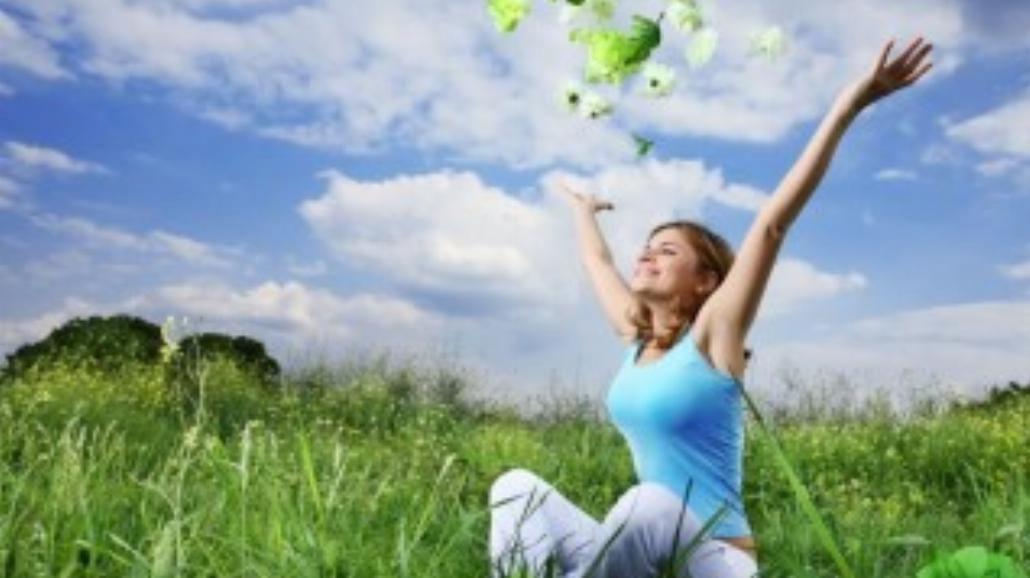 Darmowe zajęcia jogi dla wrocławian