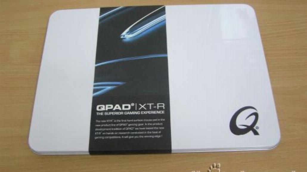Recenzja Qpad XT-R