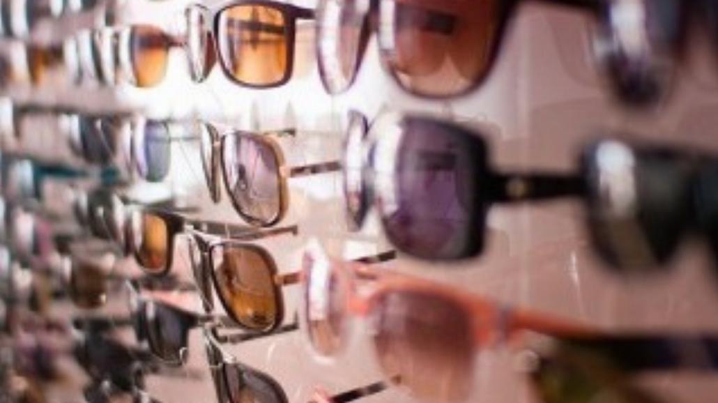 Okularoom, czyli okulary na Brackiej 22