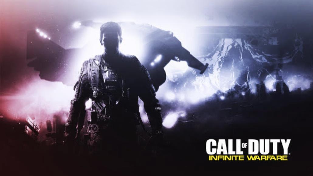 Call of Duty po raz pierwszy w pełnej polskiej wersji językowej