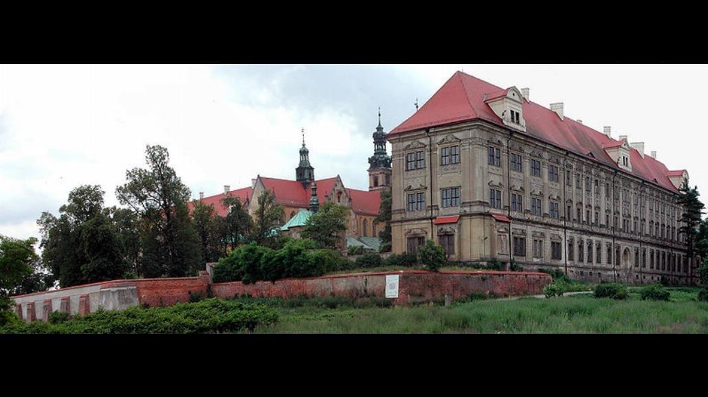 Co naziści robili w Lubiążu?