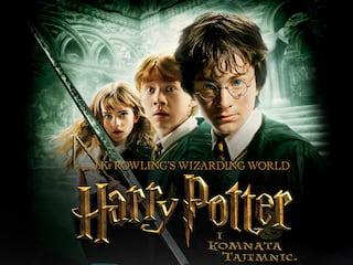 """""""Harry Potter i Komnata Tajemnic in Concert"""" w pięciu polskich miastach - Koncerty symfoniczne Harry Potter, Harry Potter koncert, muzyka filmowa na żywo"""