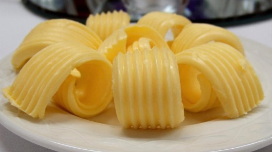 Jak rozpoznać prawdziwe masło?