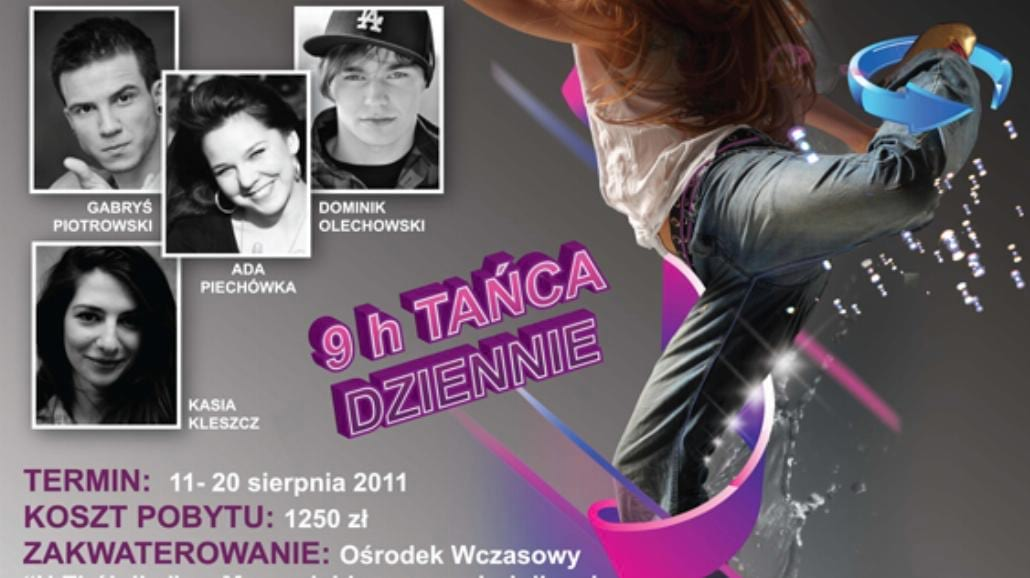 Beloud Summer Dance Academy