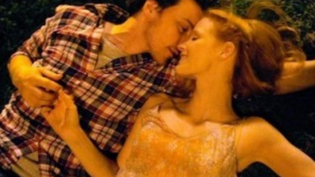 Jessica Chastain i James McAvoy razem w filmie
