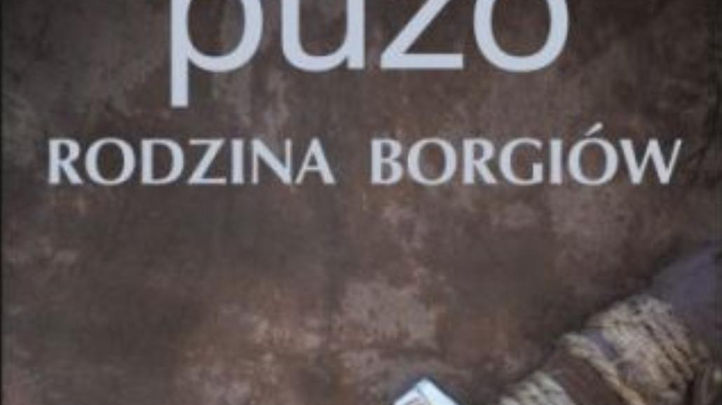 Don Borgia – sługa boży czy mafiozo?