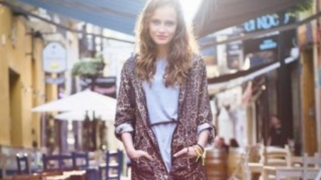 Sinsay otwiera pierwsze sklepy w Polsce