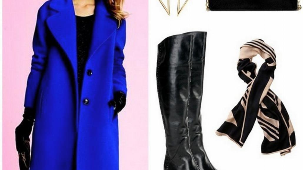 Kolorowe płaszcze na jesień. Co będzie modne?