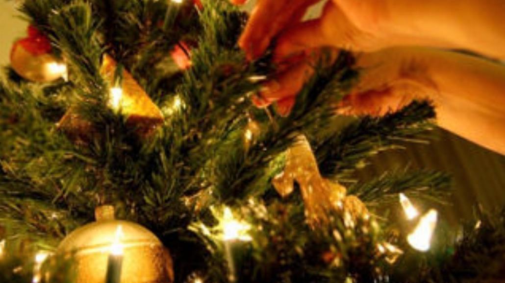 Święta - będą, jeśli się zatrzymasz
