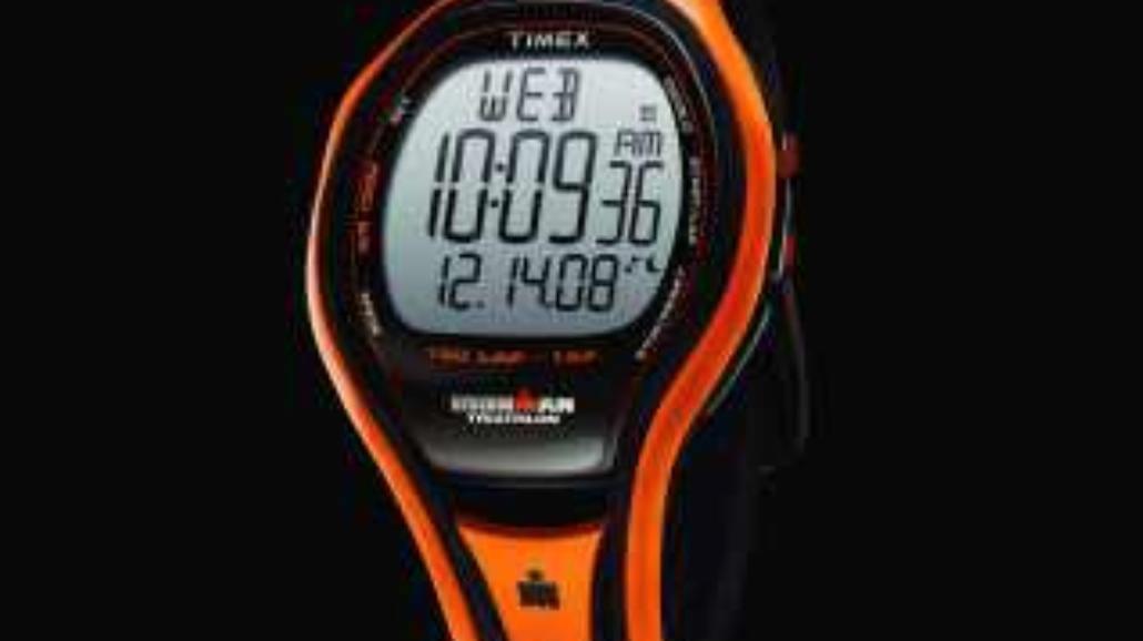 Zegarek dla aktywnych