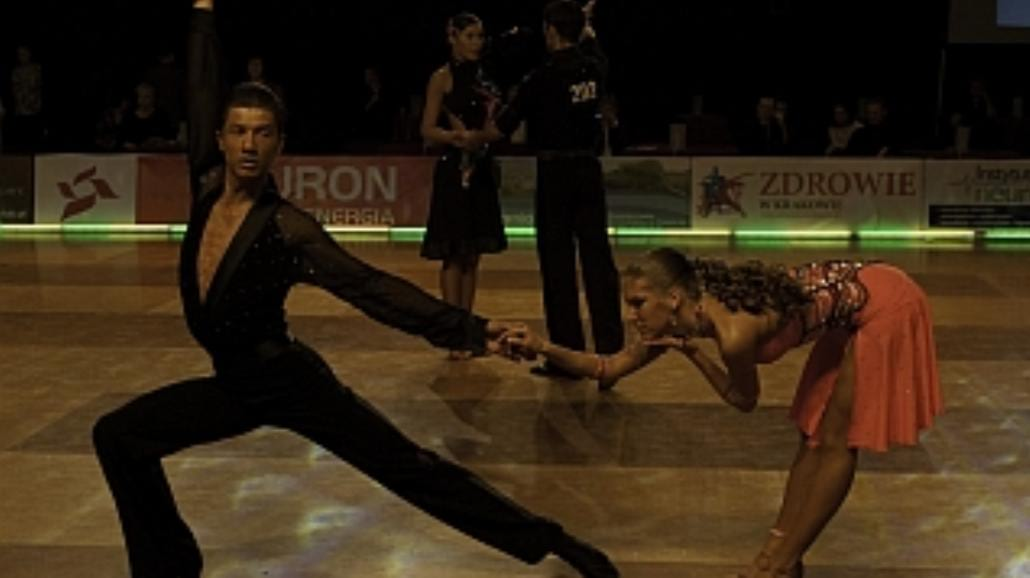 Turniej Tańca As w Krakowie