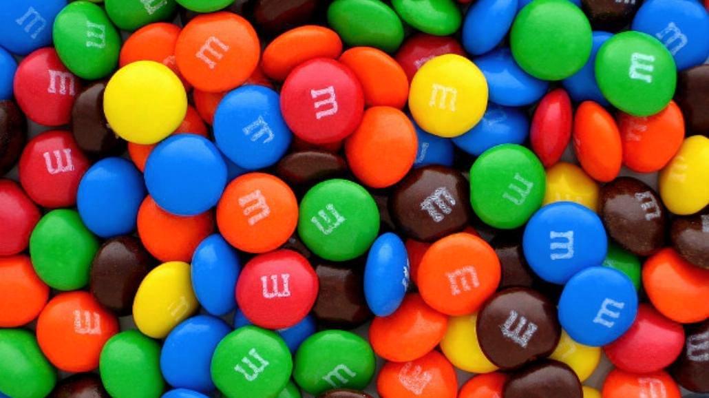 Oto najpopularniejsze słodycze świata!