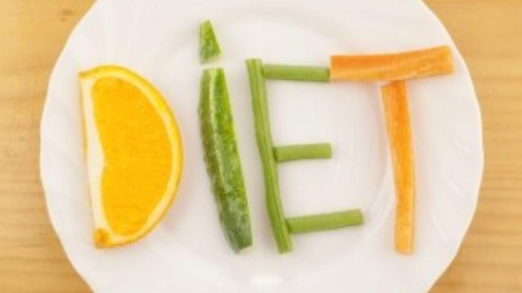 Nowy trend w odchudzaniu - soki podstawą diety