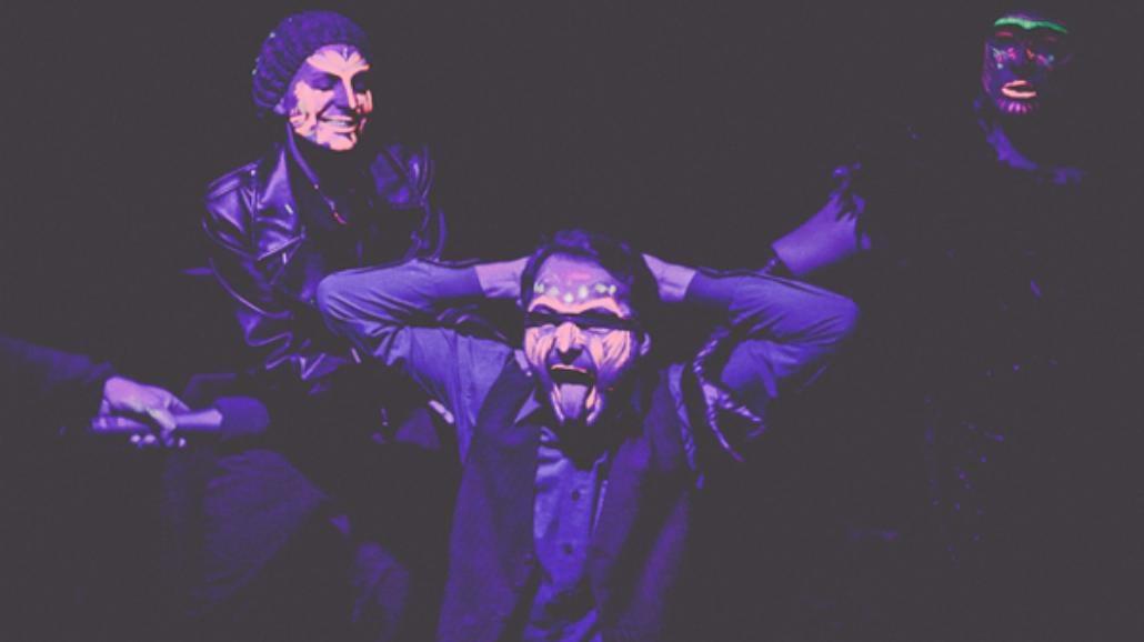 """Otwórzcie szeroko oczy! Nadchodzi trzecia premiera z cyklu """"Teatr w ciemnościach"""" [FOTO]"""