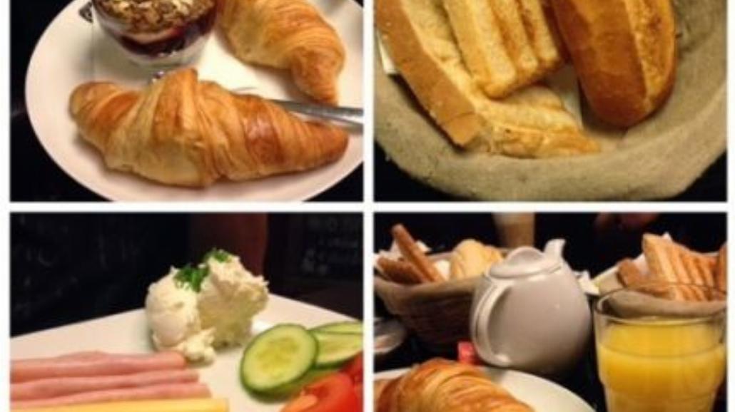 Choco Cafe na Wiślnej