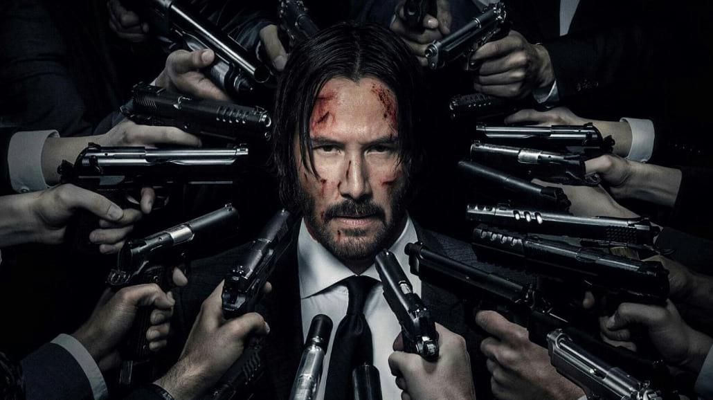 John Wick 2 - profesjonalny strzał w głowę [RECENZJA]