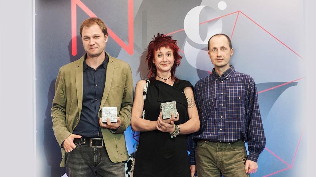 Nagroda Literacka Gdynia 2017