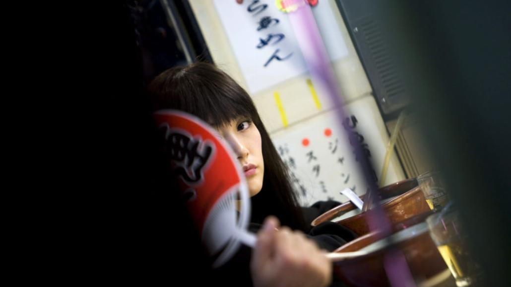 Miasta filmowe: Tokio. Zobacz filmy, rozgrywające się w stolicy Japonii!