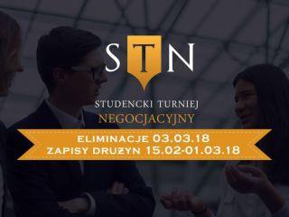 Studencki Turniej Negocjacyjny - poznaj szczegóły wydarzenia! - koło naukowe, negocjacje, Szkoła Główna Handlowa, etapy turnieju