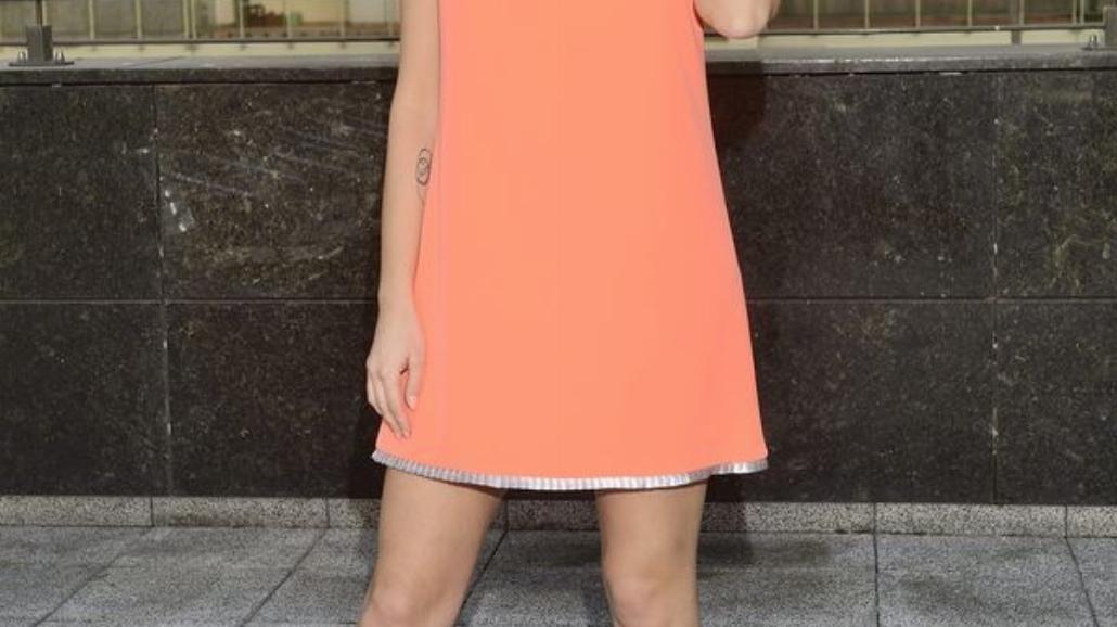 Natalia Siwiec zagra główną rolę w filmie