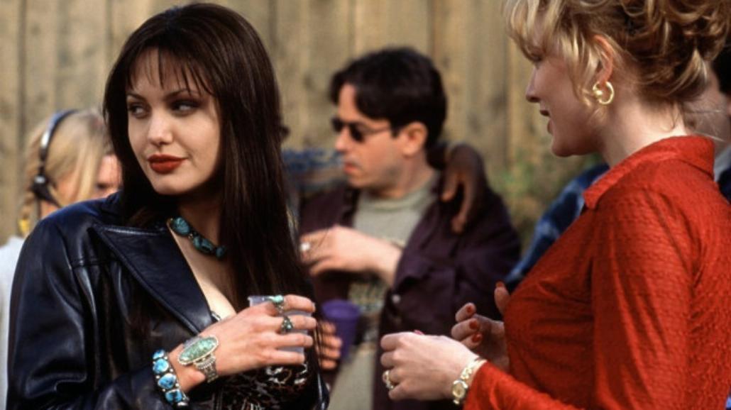 """Angelina Jolie - """"Matka Teresa"""" z Hollywood nie zawsze była święta"""