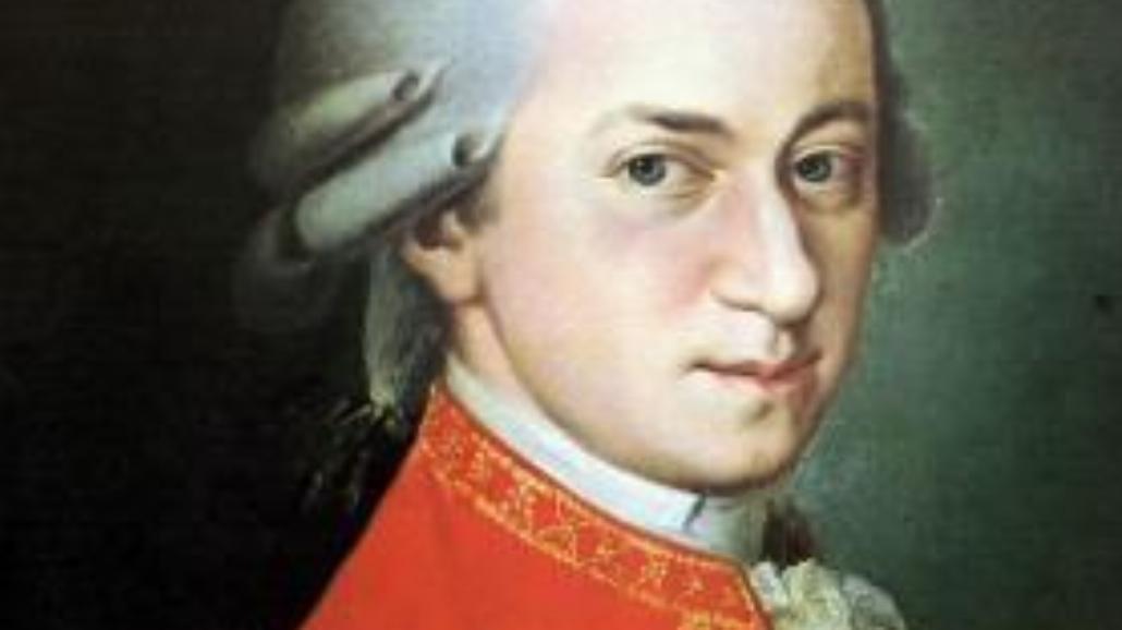 Mozart na Festiwalu Era Nowe Horyzonty