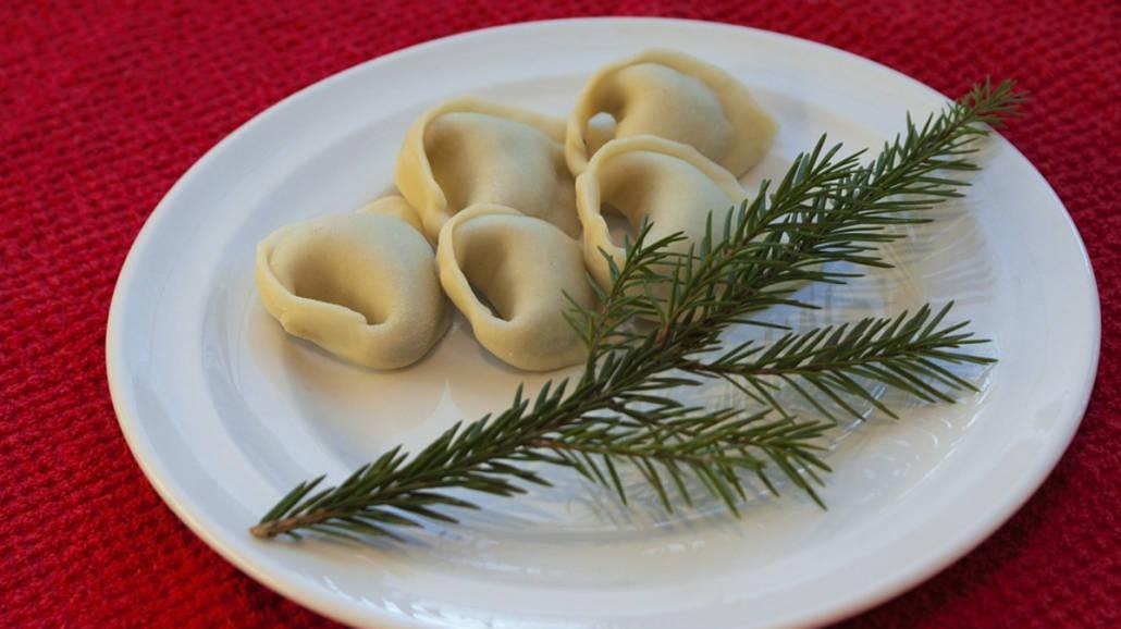 Jak odchudzić świąteczne dania?
