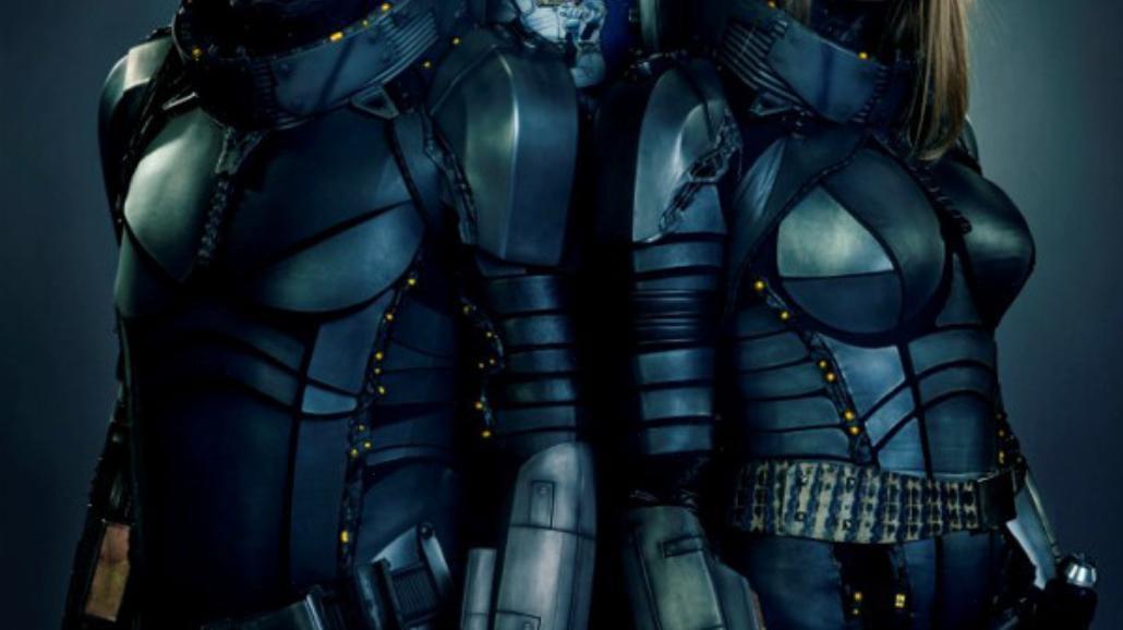 """Luc Besson pokazuje pierwsze zdjecia z widowiska """"Valerian"""" [FOTO]"""