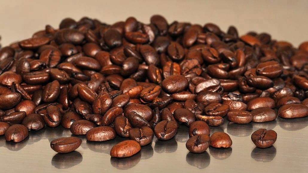 Domowy pelling kawowy na uporczywy cellulit