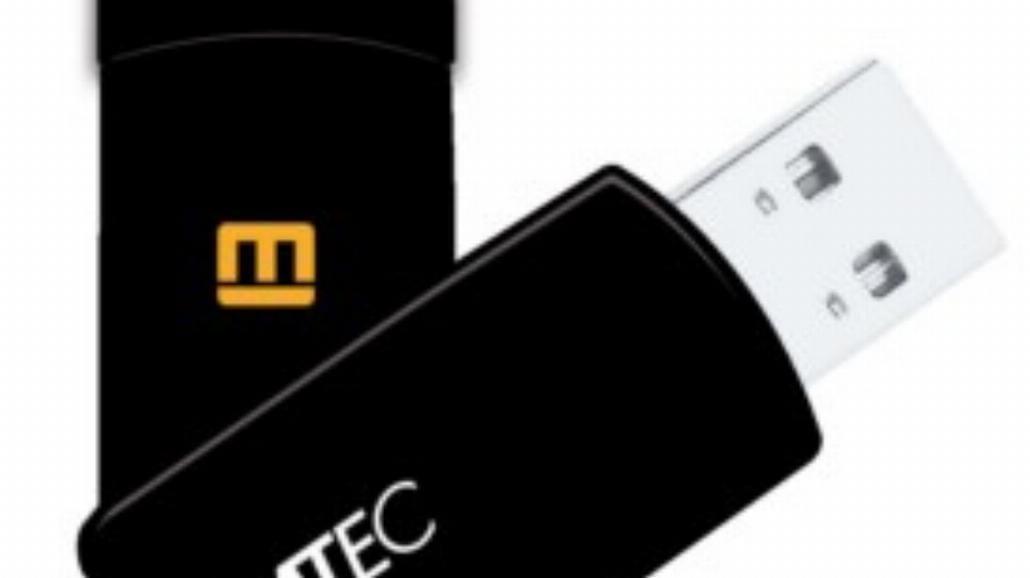 EM-DESK – nowa generacja przenośnych pamięci USB