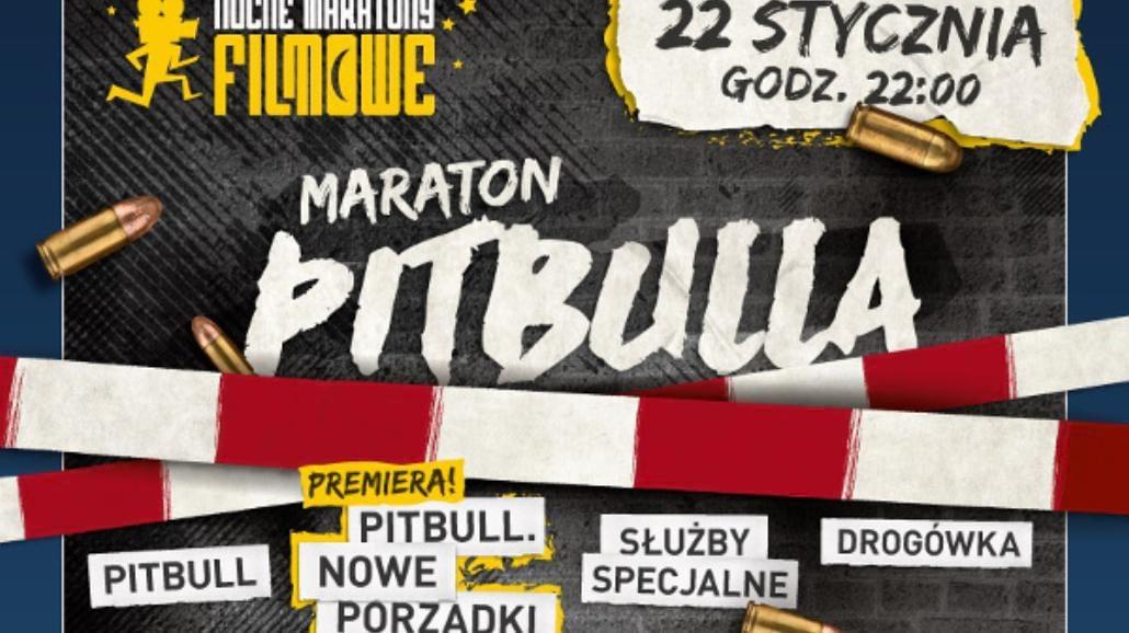 Nadchodzi maraton Pitbulla w kinach Helios