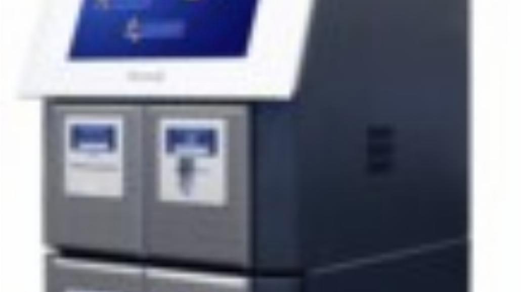 Tranax - nowa generacja kiosków transakcyjnych
