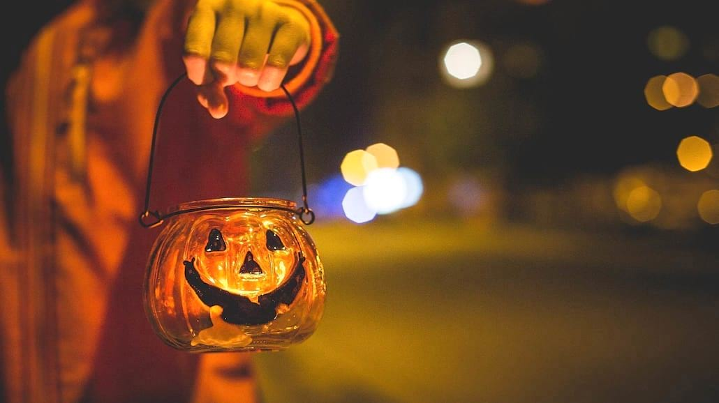9 ciekawostek na temat Halloween, które was zszokują