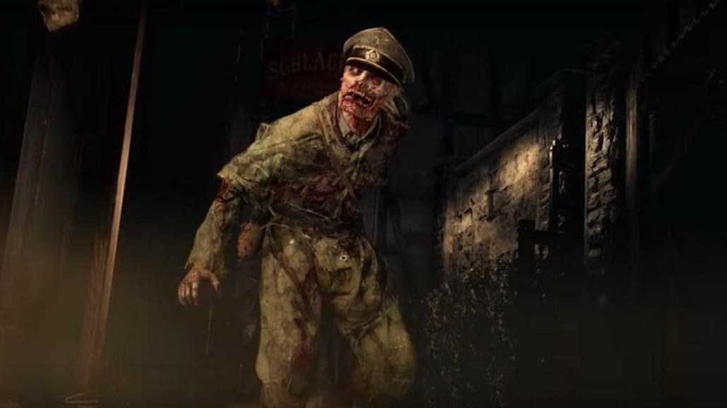 """""""Nazi Zombies"""" oficjalnie zaprezentowane na zwiastunie"""
