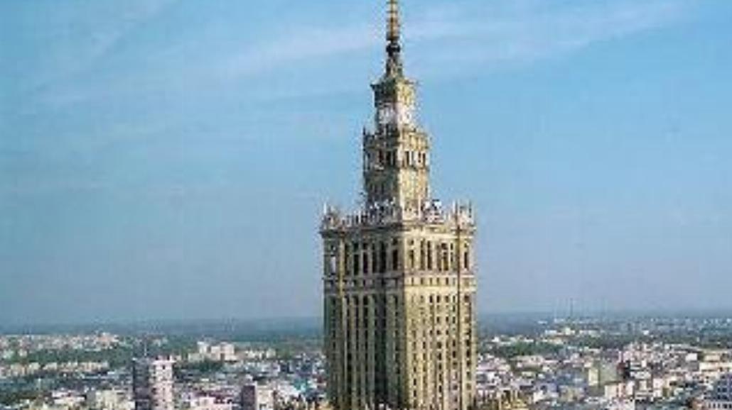 55. urodziny Pałacu Kultury i Nauki