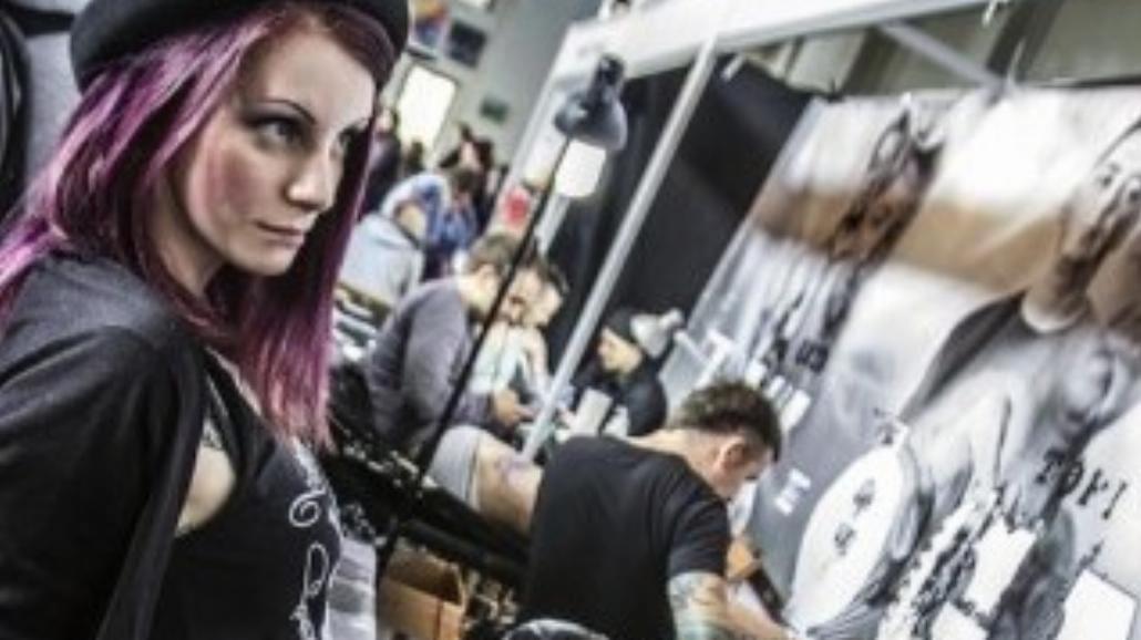 Wielkie święto tatuażu w sercu Śląska