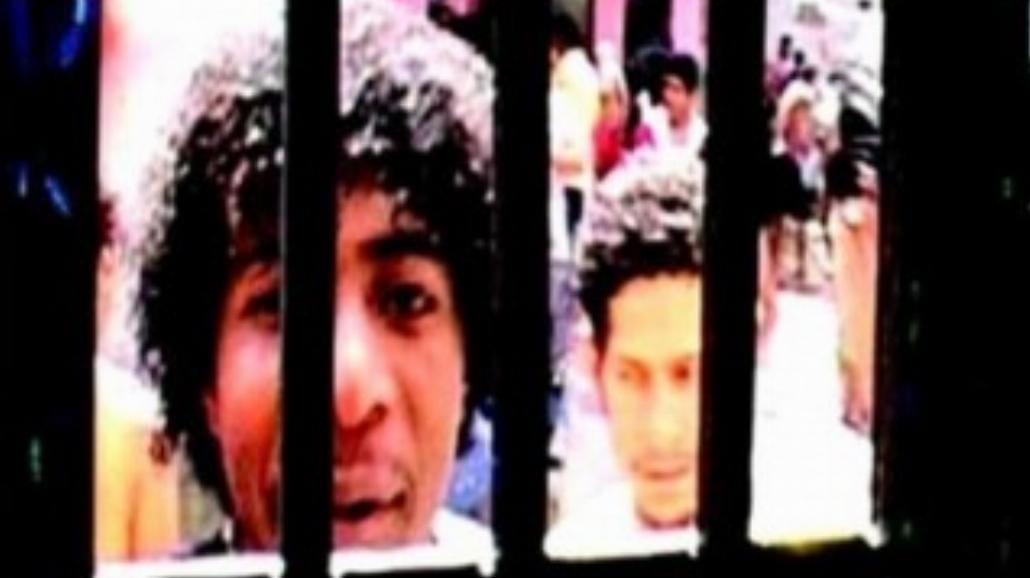 Polacy w ekwadorskich więzieniach