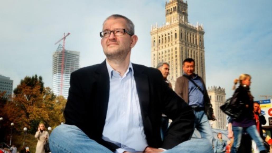 Rafał Ziemkiewicz: Polską rządzą cwaniaczki