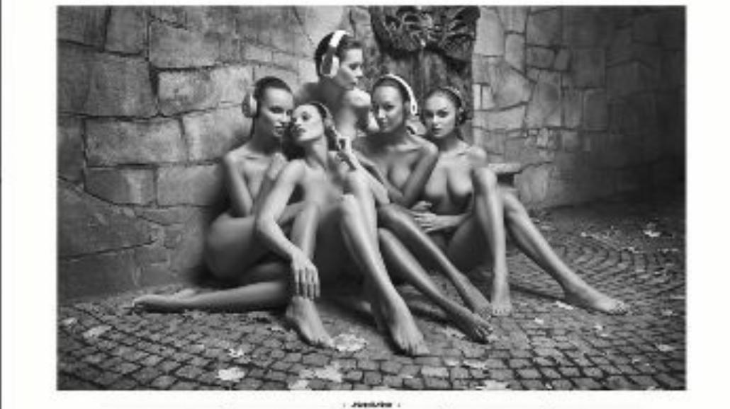 Erotyczny kalendarz od Media Markt [+18]