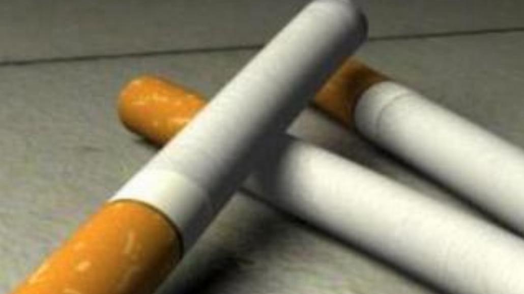 Palenie albo praca?